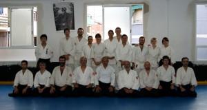 Seminario de aikido